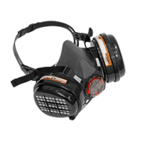 Respirator Half Mask with A2P3 Filters. SSP1605